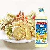 日本 日清製油 oillio 零膽固醇芥籽油 1000g 芥籽油 特級芥花油 食用油 油