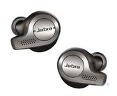平廣 台灣公司貨保固2年送收納袋 Jabra Elite 65t 銀色 藍芽耳機 真無線 藍牙耳機