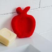 Apple海棉蔬果刷-生活工場