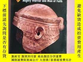 二手書博民逛書店joshua罕見mighty warrior and man of faithY6699 w,phillip