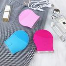 【Z535013】洗臉神器矽膠按摩洗臉刷...