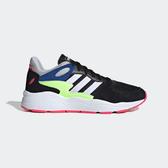 Adidas Crazychaos [EF9230] 男鞋 運動 休閒 復古 經典 撞色 透氣 輕量 穿搭 愛迪達 黑黃