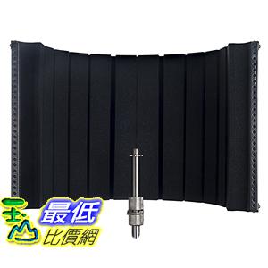 [美國直購] CAD Audio AS32 Acousti-Shield 32 - Stand Mounted Acoustic Enclosure 錄音配備 降噪 隔音