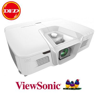 ViewSonic 投影機 優派 Pro8510L XGA 高亮專業投影機 5200流明 公司貨