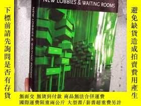 二手書博民逛書店NEW罕見LOBBIES & WAITING ROOMS 新大廳