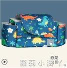 嬰兒車掛包多功能通用傘車童車收納袋寶寶手推車掛袋置物籃儲物袋 蘿莉新品