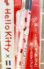 【震撼精品百貨】凱蒂貓_Hello Kitty~日本SANRIO三麗鷗 KITTY 自動鉛筆-紅蝴蝶結#80048