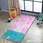 床墊單人寢室上下鋪0.9m加厚墊被1.0米可折疊1.5m1.2m舍學生宿舍igo 圖拉斯3C百貨