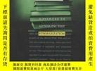 二手書博民逛書店Advances罕見In Automatic Text SummarizationY256260 Mani,