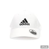 ADIDAS 帽 BBALL CAP COT 運動帽 老帽 - FK0890