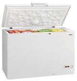 海爾Haier 379L 臥式密閉冷凍櫃4呎1 HCF-428H(免運費)