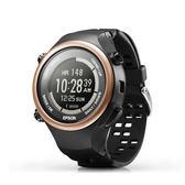 EPSON 愛普生 Pulsense PS-600  雙心率感測 手錶