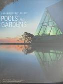 【書寶二手書T4/建築_DUF】Contemporary asian Pool and Gardens