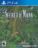 PS4 聖劍傳說 2 瑪娜的秘密(美版代購)