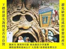 二手書博民逛書店LANDSCAPE罕見ARCHITECT 2005.03Y315