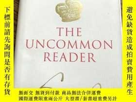 二手書博民逛書店The罕見Uncommon ReaderY284471 Alan