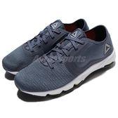 Reebok 慢跑鞋 Cloudride DMX 2.0 藍 白 百搭款 避震輕量 運動鞋 男鞋【PUMP306】 BS7813