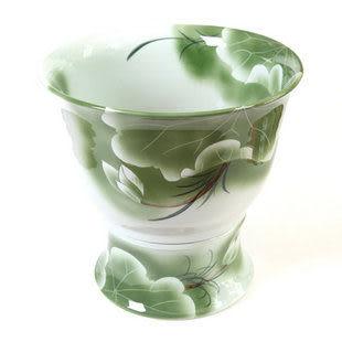 景德鎮 陶瓷 拖把盆