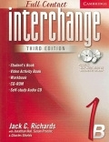 二手書博民逛書店 《Interchange 1 Full Contact B (COMBO)》 R2Y ISBN:0521686687│Richards
