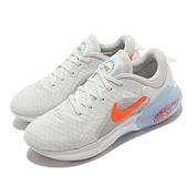 Nike 慢跑鞋 Wmns Joyride Dual Run 2 白 橘 路跑 女鞋 【ACS】 CT0311-100