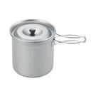 [UNIFLAME] 鋁合金個人鍋 1400ml (667675)