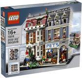 樂高積木 10218 街景系列 寵物店 ( LEGO CREATOR Pet Shop )