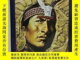 二手書博民逛書店印加帝國史:土地、人民、文明罕見The Incredible Incas and Their Timeless L