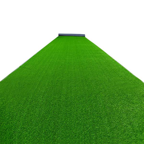 仿真人工草坪墊子假草綠色人造塑料草皮地毯裝飾戶外圍擋幼兒園 NMS生活樂事館