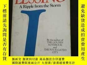 二手書博民逛書店A罕見Ripple From the StormY19725 D