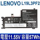 LENOVO L19L3PF2 原廠電池 3ICP6/55/90 電壓 11.55V 容量 4940mAh/57Wh