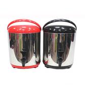 日式手提保溫桶 8公升 雄獅 茶桶 冰桶 保溫桶 啤酒桶 CK-518 [百貨通]