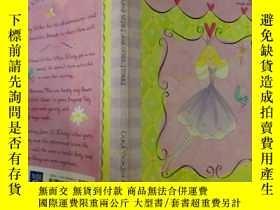 二手書博民逛書店Wand罕見Wishes:魔杖願望Y200392