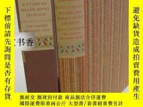 二手書博民逛書店限量版,海倫·亨特·傑克遜名著《Ramona罕見蕾蒙娜》Ever