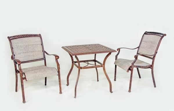 【南洋風休閒傢俱】戶外休閒桌椅系列-英格蘭小桌椅組  戶外餐桌椅(A442L9 A14C37)