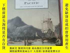 二手書博民逛書店Captain罕見Cook and the Pacific: Art, Exploration and Empir