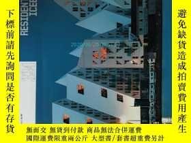 二手書博民逛書店Blueprint罕見(magazine) 324 03 2013商業建築大型公共設施建築設計Y14610