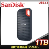 【南紡購物中心】Sandisk E60 1TB Extreme Portable SSD 外接式固態硬碟