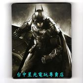 【Xbox One原版片 可刷卡】☆ 蝙蝠俠 阿卡漢騎士 限定鐵盒版 ☆英文版全新品【台中星光電玩】