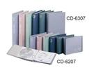 雙鶖牌 FLYING  CD6207 CD外夾(顏色隨機出貨) / 個