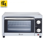 【CookPot 鍋寶】9L 多功能定溫電烤箱  OV-0950-D