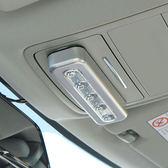 ✭米菈生活館✭【G58】LED手壓節能燈 隨意黏貼 衣櫃 櫥櫃燈 按壓  應急燈 照明 開關燈 安全