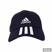 ADIDAS 帽 BBALL CAP COT 運動帽 - GE0750