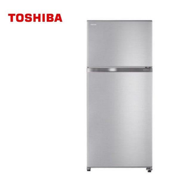 TOSHIBA』☆ 東芝 608L 變頻電冰箱 GR-A66T(S) **免運費**