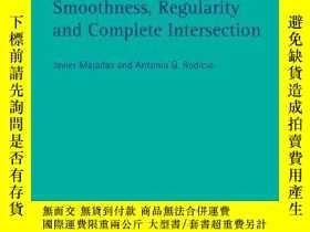 二手書博民逛書店Smoothness,罕見Regularity And Complete IntersectionY25626