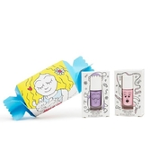 Nailmatic Kids 小女孩糖果紙盒組 - 貝拉與彼格洛8mlx2