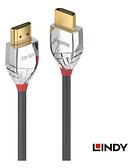 【中將3C】LINDY 林帝 CROMO鉻系列 HDMI 2.0(TYPE-A) 公 TO 公 傳輸線2M   .37872