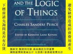 二手書博民逛書店Reasoning罕見And The Logic Of ThingsY256260 Charles Sande