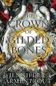 [2美國直購] Amazon 2021 暢銷排行榜 The Crown of Gilded Bones (English) Paperback – 20 4 月 2021