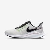 Nike W Air Zoom Vomero 14 [AH7858-002] 女鞋 運動 休閒 慢跑 氣墊 緩震 灰黑