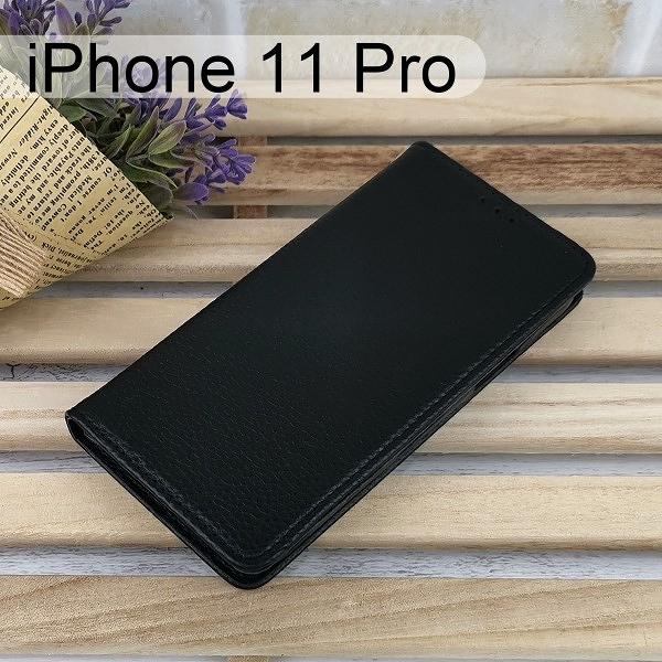 【HUGE】真皮皮套 iPhone 11 Pro (5.8吋)